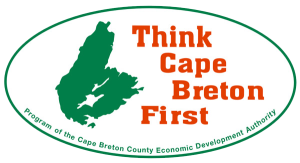 Think Cape Breton First!