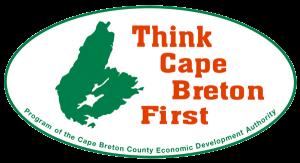 Think Cape Breton First!