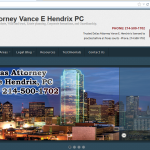 Dallas Attorney At Law