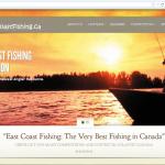 East Coast Fishing