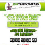 EDU Traffic Wizard
