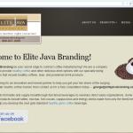 Elite Java Branding