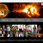 Kempt Shore Acoustic Festival