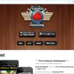 Rocka Bowling iPhone Game
