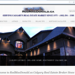 Rod MacDonald Real Estate Calgary