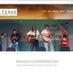 Ron Verge Country Musician