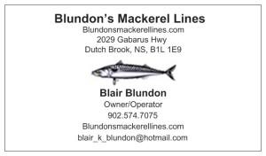 blundons-business-card